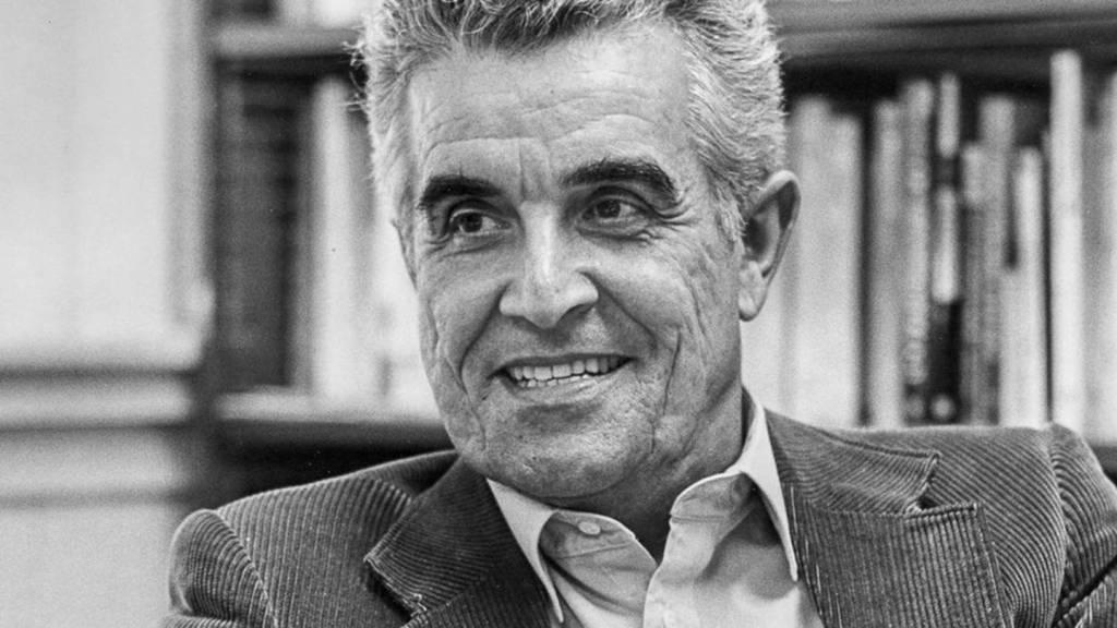 Littérature : René Girard, promoteur d'une science des rapports ...