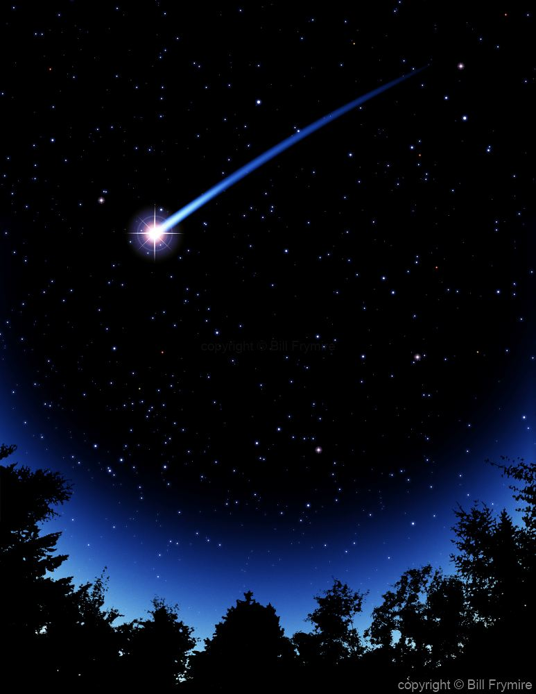Image result for shooting star