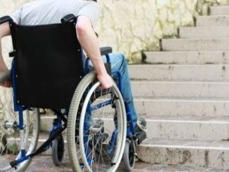 How Accessible Is Downtown Midland