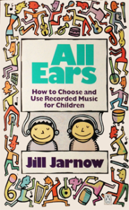 Book - All Ears