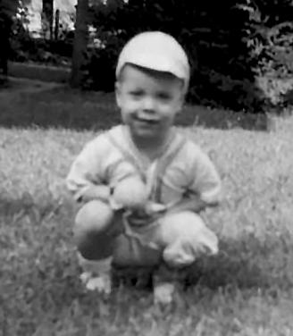 Young Baseball Bill