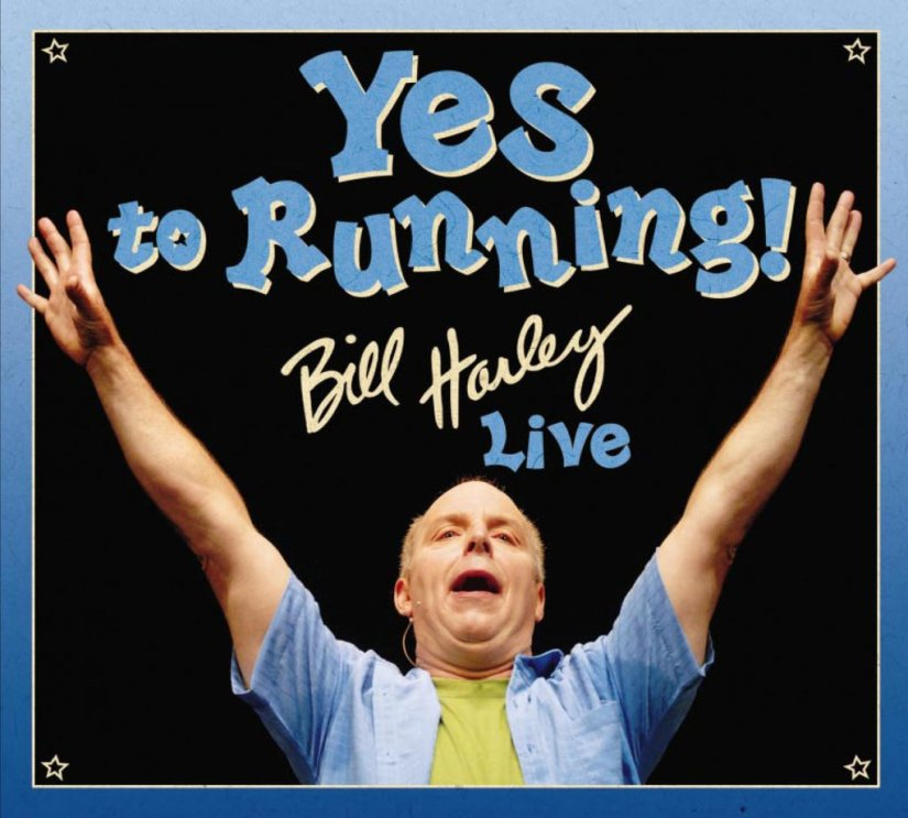 Yes to Running!