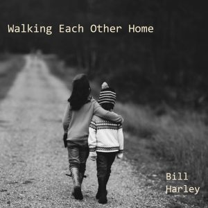 Walking Each Other Home Cover Art