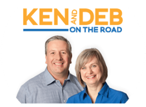Ken and Deb in the Morning