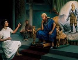 nebuchadnezzar dream