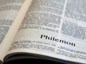 philemon 2