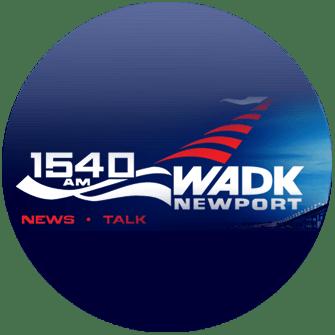 WADK 1540 AM – Bruce Newbury