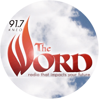 KNEO 91.7 – The Word