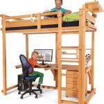 Youth Loft Bed Buy Online Billi Bolli