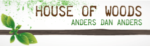 Logo House of Woods