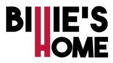 Logo Billie's Home