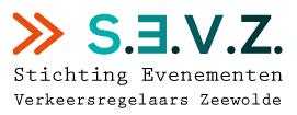 S.E.V.Z. logo