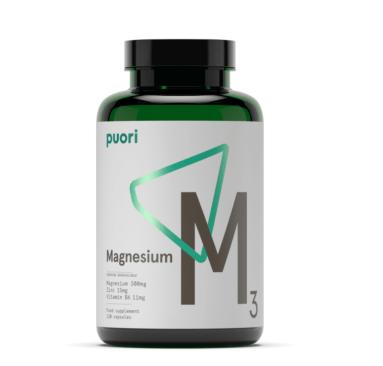 Hvad er godt ved magnesium