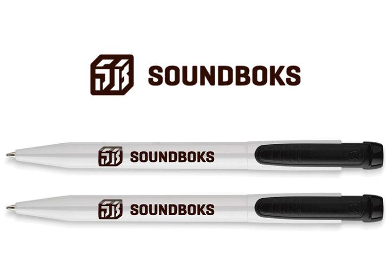 Client-Soundboks