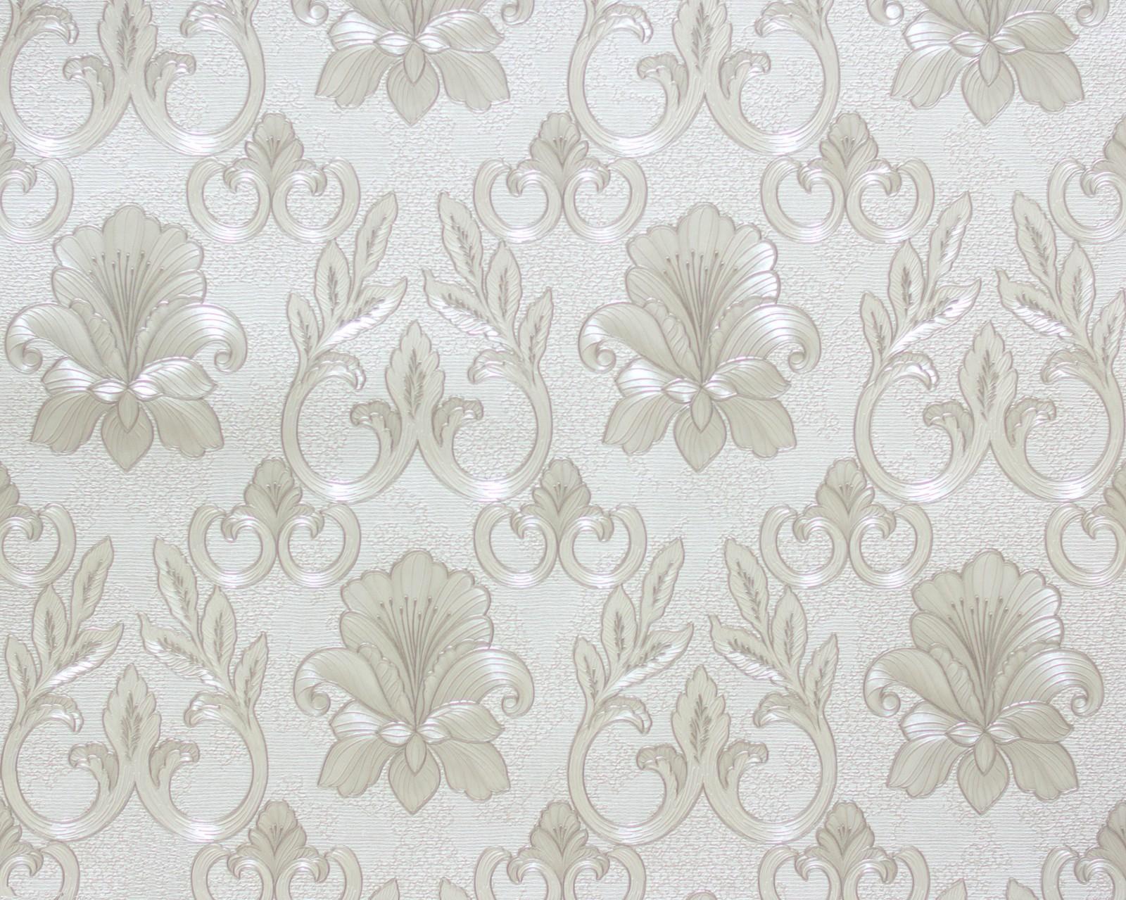 A S Hermitage 9 Non Woven Wallpaper 4 Floral