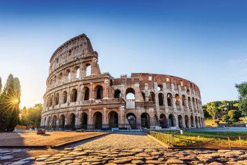 กรุงโรม (Rome)