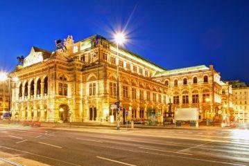 เวียนนา (Vienna)