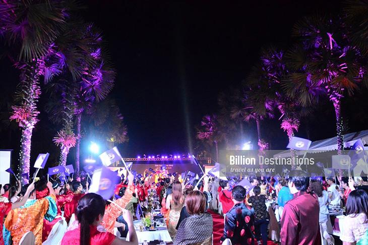 Event Siemreap, Cambodia