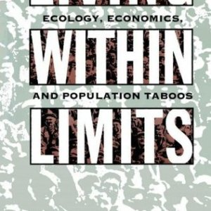 - Ecology, Economics, and Population Taboos