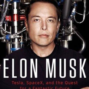 Elon musk Fantastic future