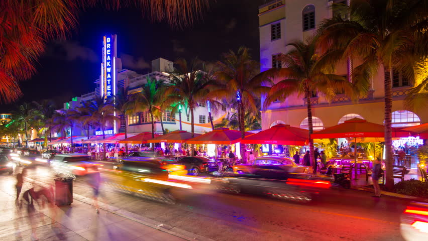 5 Crazy Things About Living on South Beach