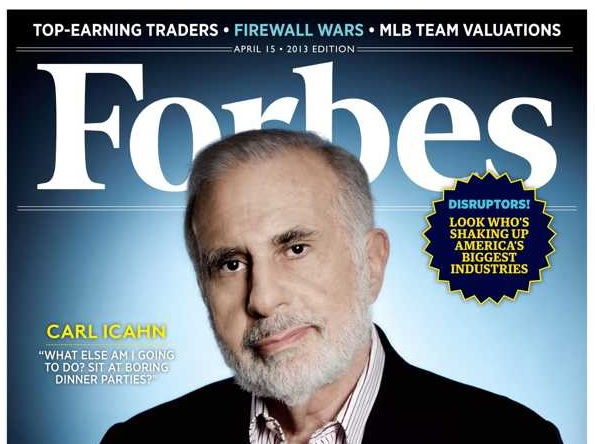 Image result for photos of carl icahn