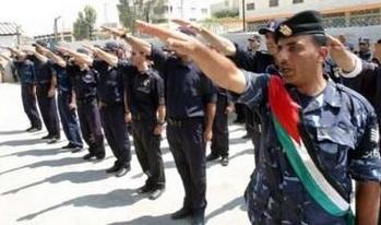 Hamas Salute