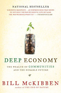 Deep Economy book cover