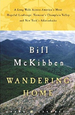 Wandering Home book cover