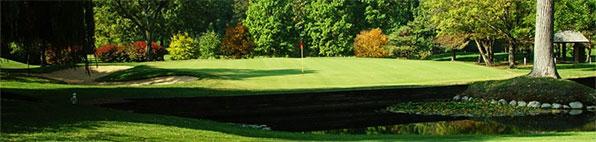 indian hill golf club