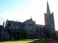 St Partrick Cathedral