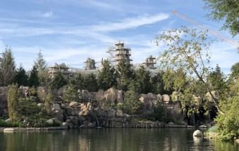 Star War Disneyland