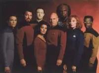 Star Trek:TNG