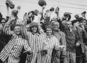History of Dachau