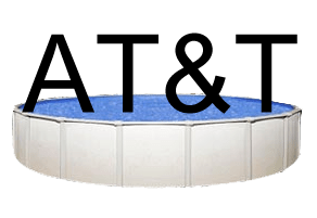 AT&T in a Pool