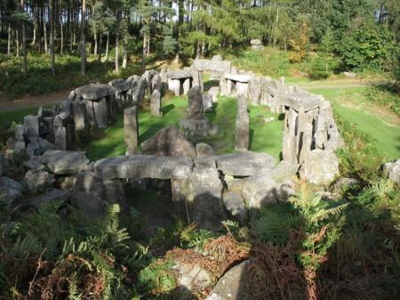 Druid's Temple