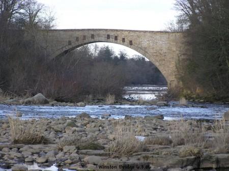 Winston Bridge