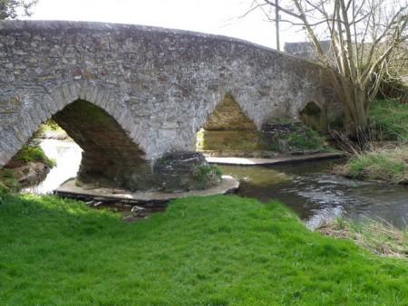 Aldbrough Bridge