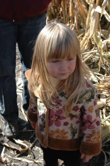 Ada of the Corn