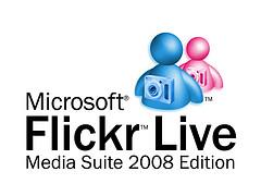 flickr/microsoft