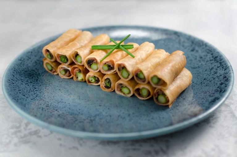 Asparagus 30 ways
