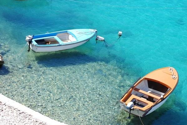 Summer holiday finally booked