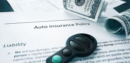 vehicle insurance policy