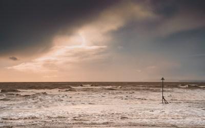 Bracklesham Bay, West Sussex