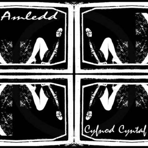 Cyfnod Cyntaf CD front