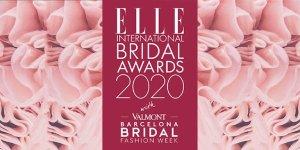 2020 ULUSLARARASI ELLE BRIDAL AWARDS