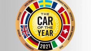 2021 Avrupa'da yılın otomobil ödülleri için yarışacak adaylar belli oldu