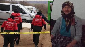 22 gündür kayıp yaşlı kadın, ölü bulundu