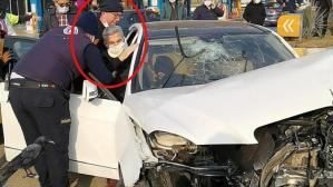 3 kişinin öldüğü kazada sürücüye ev hapsi!