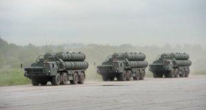 ABD ve İsrail'in S-400'e karşı mücadele planı ifşa edildi